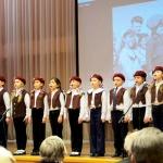 70-я  годовщина полного снятия блокады Ленинграда