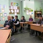 Cеминар для учителей английского языка