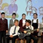 Стратегия развития воспитания в РФ до 2025 г.